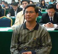 彭建国,国资论坛