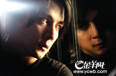吴彦祖盛赞周迅性感《明明》4月26日上映(图)