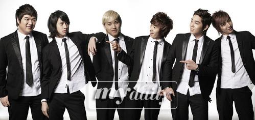 Super Junior的组合中组合'Super Junior T'