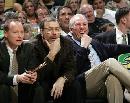 图文:[NBA]马刺不敌掘金 波波维奇笑容满面