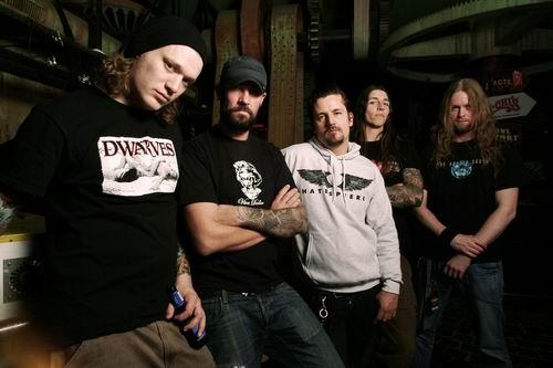 Hatesphere 乐队