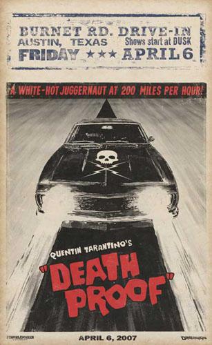 图:竞赛影片《死亡证明》海报