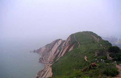 笔架山(辽宁锦州)