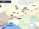 锦州旅游景点分布图