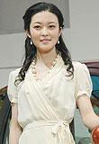 2007上海车展美女