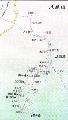 凤凰山地图