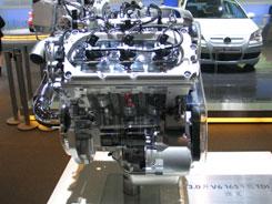 TSI发动机