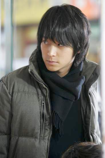 电影类最佳男主角提名—姜东元《我们的幸福时光》