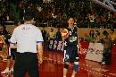 图文:[WCBA]总决赛第三场 陈莉莎准备发球