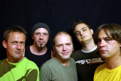GAMMALUX乐队1