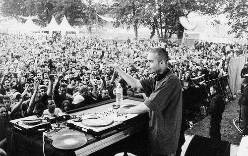 DJ NETIK乐队2