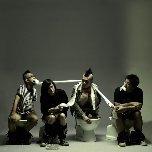 NAO乐队2