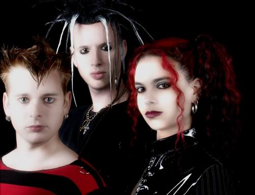 The Cruxshadows 乐队