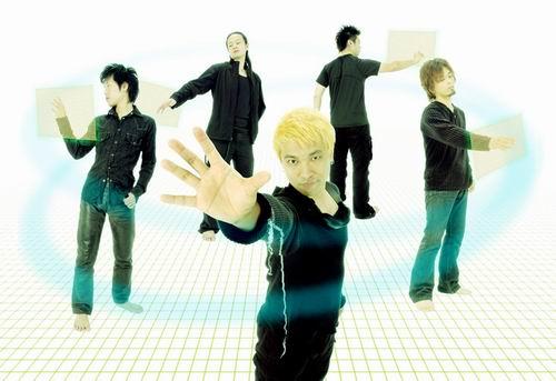 日本 BONE IDOL乐队