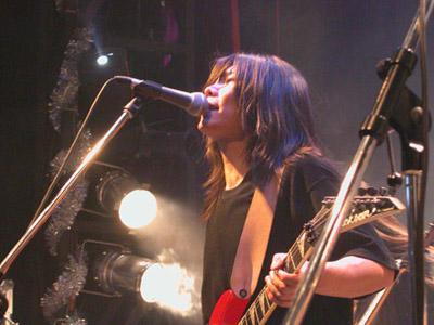 春秋乐队3
