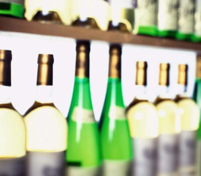 起泡葡萄酒-北纬40 的传奇 沙城葡萄酿成玉液琼浆