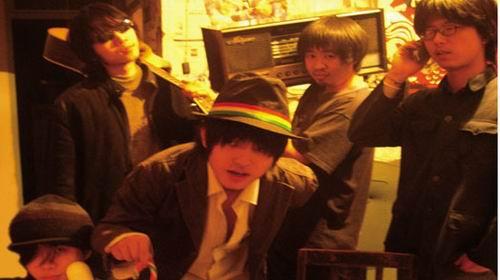 潜水艇乐队2