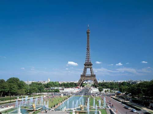 巴黎(法国)