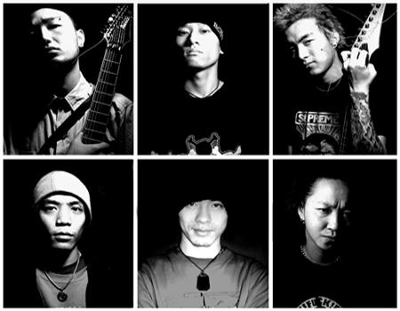 夜叉乐队2