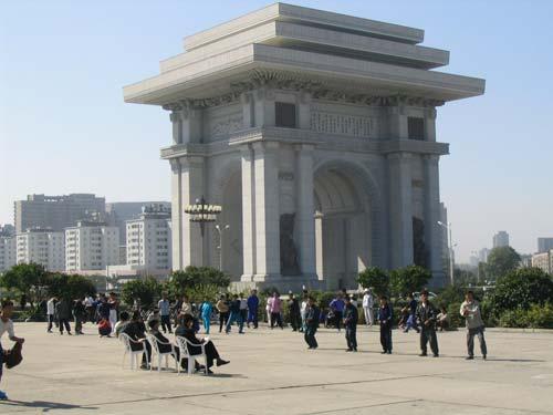 平壤(朝鲜)