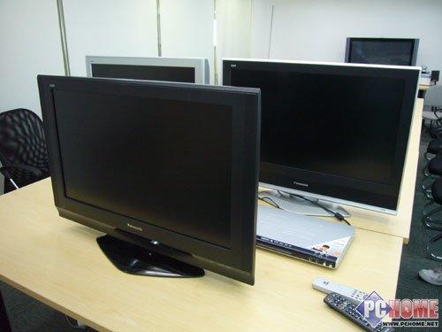 松下最强32寸液晶电视机32LX700D评测