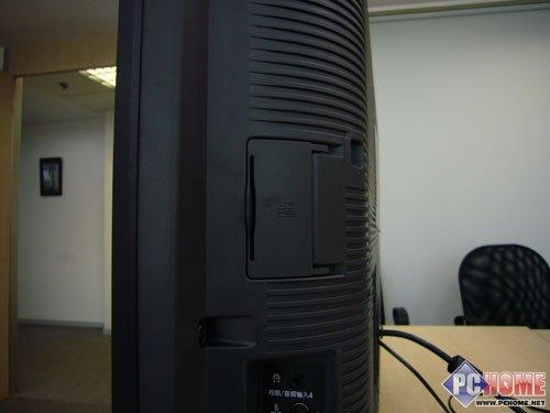 松下最强32寸液晶电视机32LX700D评测(3)