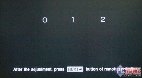 松下最强32寸液晶电视机32LX700D评测(7)