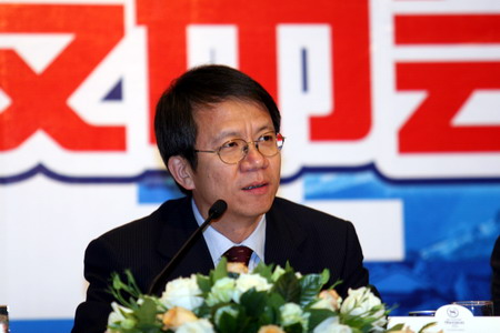 成都文旅集团董事长尹建华