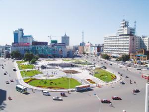 黑龙江省齐齐哈尔市 中国