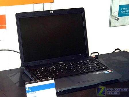 限时抢购 2.13G主频高配HP500仅5199元