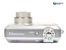 千元的选择 索尼入门数码相机S650评测