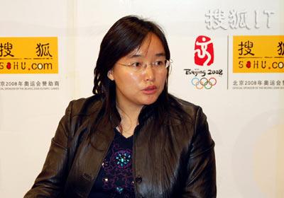 国际野生生物保护学会(WCS)中国项目主任解焱博士