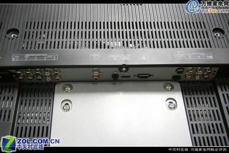 绝对价格优势!夏新32K1液晶电视首测