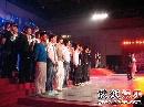 组图:快男南京50进10pk战 十强选手璀璨诞生