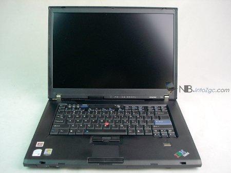 ThinkPad变样了?宽屏T60详细试用感受