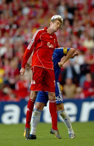 欧冠利物浦VS切尔西 真是高的可怕