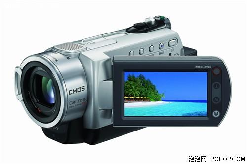 DVD摄像机稳中有降磁带DV疾速下滑!
