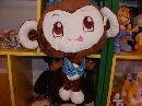 卡哇伊的小猴子