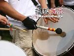 桑巴亚鼓舞团