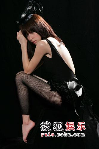 图:王心凌写真3