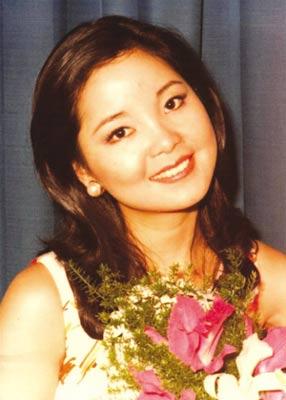 邓丽君逝世12周年