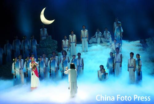 云南汉族年级《美术淌水一民歌小河摸一摸画一画说课稿图片