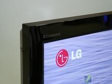 壁挂也精彩 LG超薄42吋液晶电视热卖