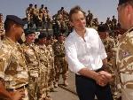 推翻伊拉克萨达姆政权