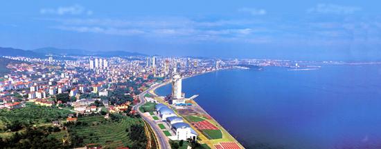 山东省旅游局将聘请国内外知名旅游规划专家以烟台青岛威海三市为