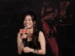 赵薇回答媒体提问