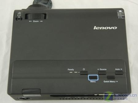寿命最长的便携投影机联想TDM500特价