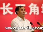 江苏省委组织部副部长徐金万讲话