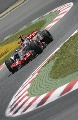 图文:[F1]西班牙站练习 阿隆索不满赛道的修改