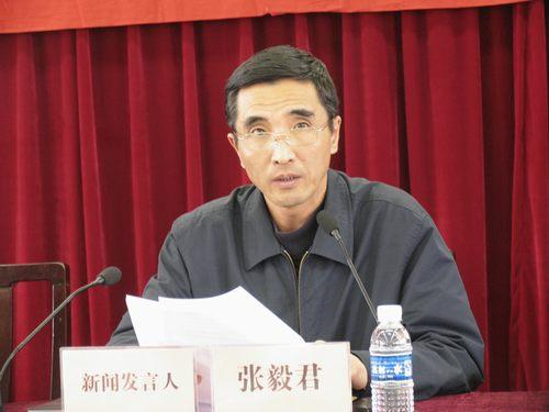 二届中国数字出版博览会新闻发布会:张毅君讲